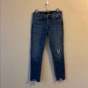 Hudson Los Angeles Jeans